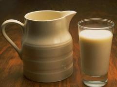 Молоко топлёное