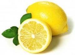 Масло эфирное лимонное натуральное