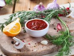Тирияки Классический, соус глазурь маринад